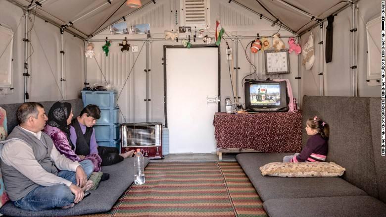 como conseguir una casa refugio de ikea