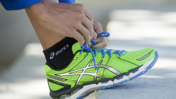 mejor selección a195e 5e29a Cuántos tipos de zapatillas para correr existen? | Ideal