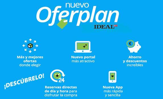 1ff981fb935 Oferplan se renueva y te facilita la reserva online