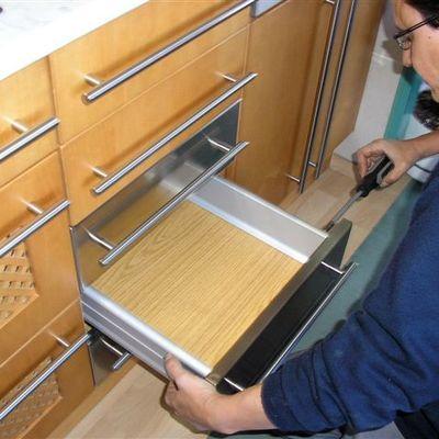 Fabricación de muebles a medida y reparación con Servicios ...